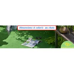 Moquette Couleur Gazon Vert