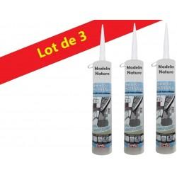 Stickers electrostatiques sans colle, pour fenetres, vitres, et miroirs, visibles des 2 cotes, Coquelicot rouge N20