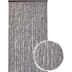 rideau de porte chenille