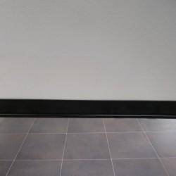 Film adhésif aspect dépoli blanc INT200 largeur 50cm x longueur 400cm