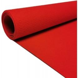 Protège-table imprimé épais 2.2mm / Longueur au choix / Nappe pour tables intérieures et extérieures / MadeInNature®
