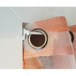 Film adhésif aspect dépoli Mir500 largeur 50cm x longueur 150cm